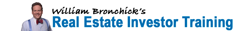 Real Estate Investor Training | Hosted by Attorney William Bronchick