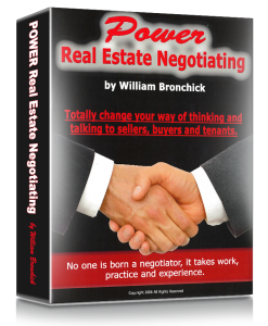 Power-Real-Estate-Negotiating