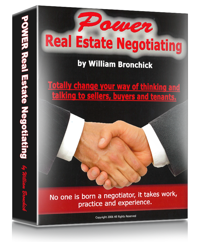 Power Real Estate Negotiating