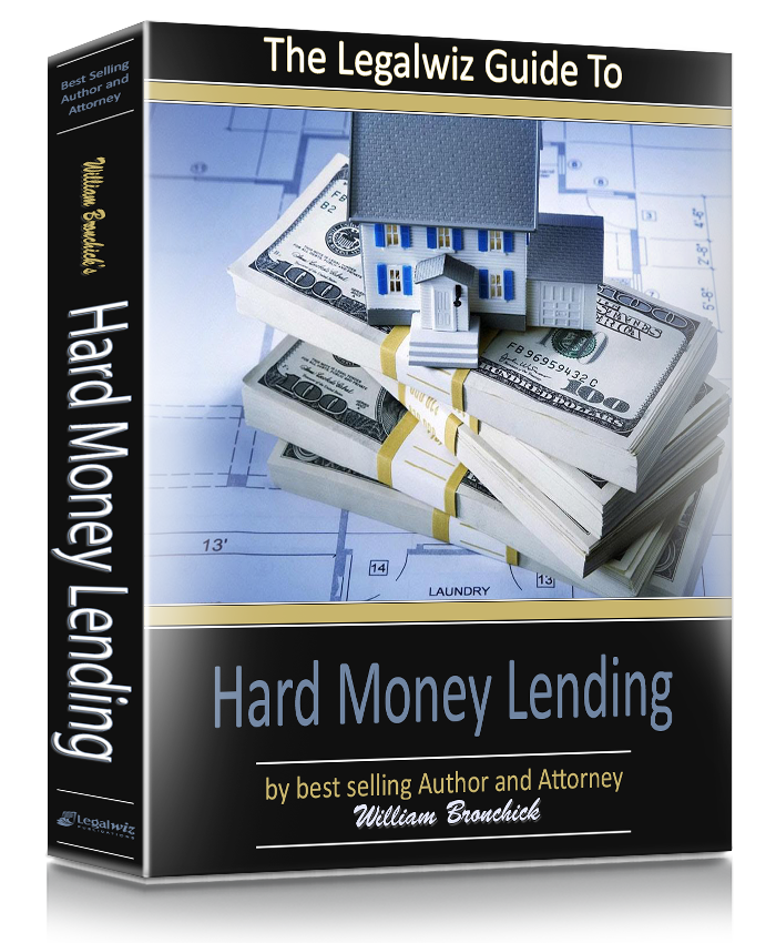 Hard Money Lending